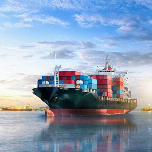 Shipping Investments